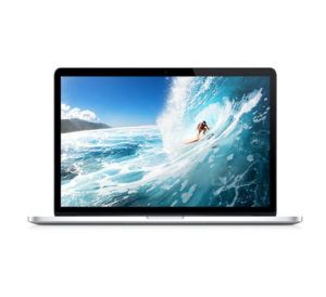 MacBook Pro (15-inch, Early 2013)