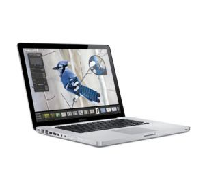 MacBook Pro (15-inch, Late 2008)