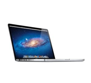 MacBook Pro (15-inch, Late 2011)