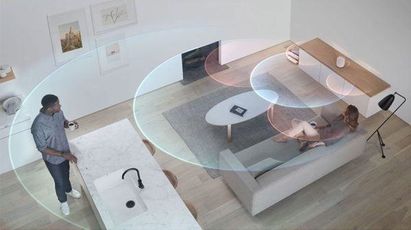 HomePod Room