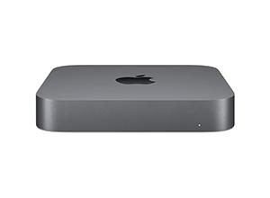 How to Identify Your Mac mini