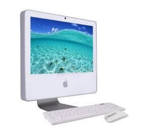 imac 17 inch early 2006 300x274 - How to Identify Your iMac