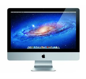 imac 21 5 inch early 2013 300x274 - How to Identify Your iMac