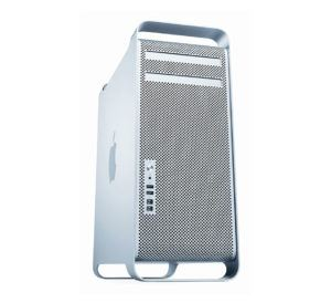 Mac Pro (Early 2007)