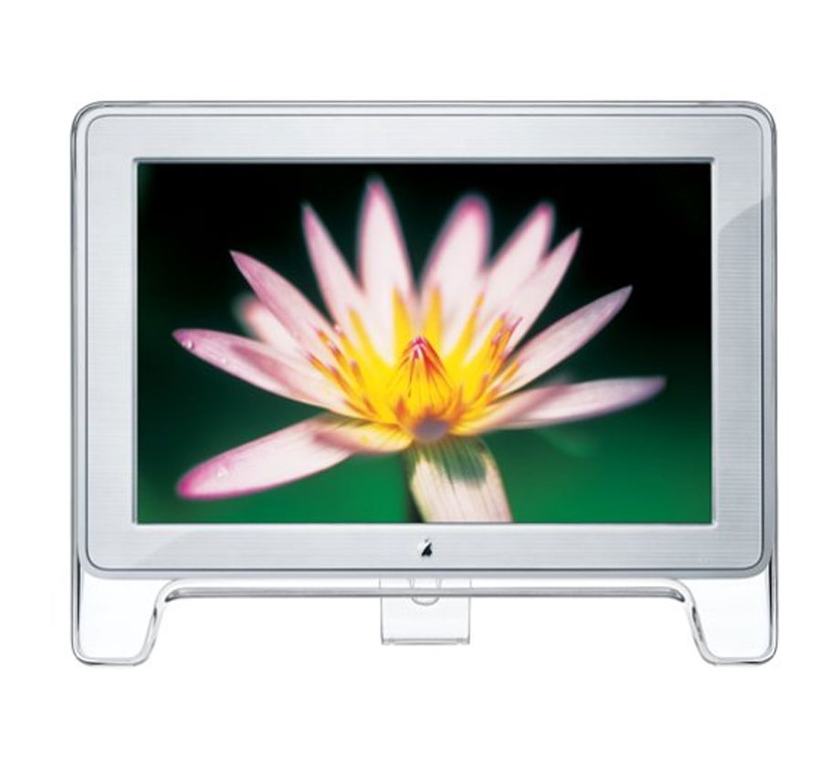 apple cinema display 22 inch - Apple Cinema Display Original (22-Inch)