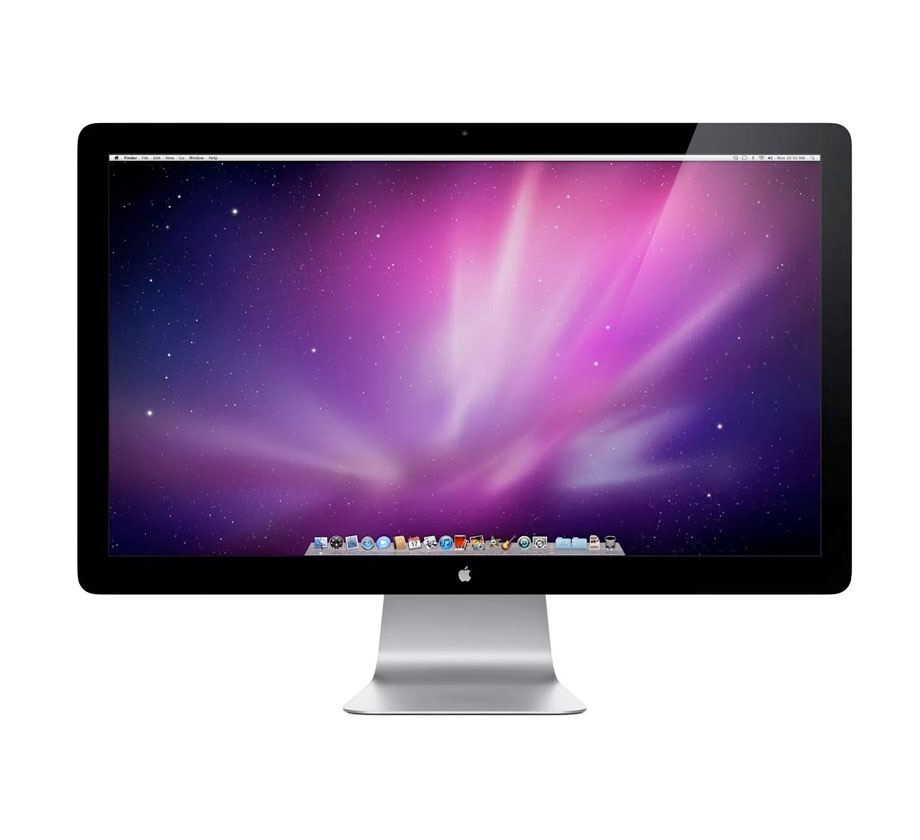 apple cinema display 24 inch - Apple Display - Full information, all models and much more