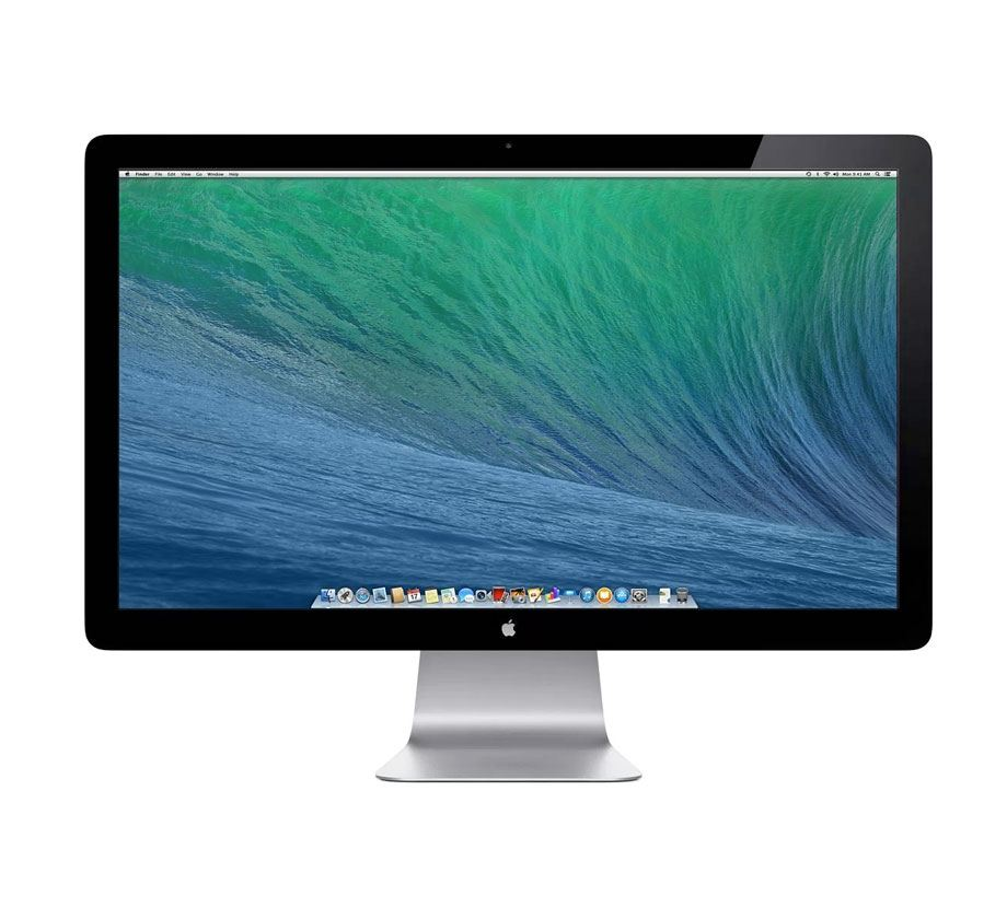 Apple LED Cinema Display (27-inch)