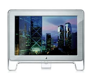 Apple Cinema HD Display (23-inch)