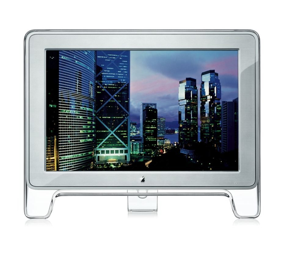 apple cinema hd display 23 inch - Apple Cinema Display HD (23-Inch)