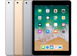iPad 5th Generation - Full tablet information
