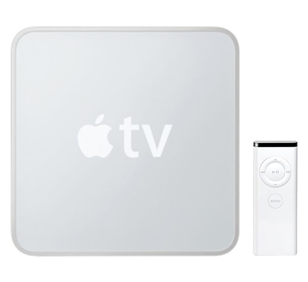 apple tv 1st generation - Apple TV 1st Generation