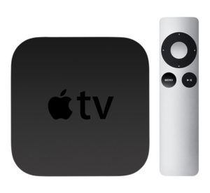 Apple TV 3rd generation