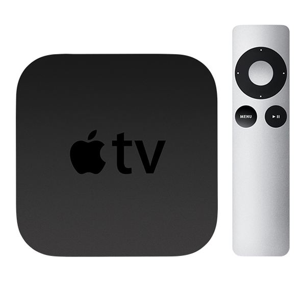 apple tv 3rd generation - Apple TV – Full information, models, specs and more