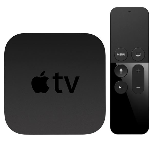 apple tv 4th generation - Apple TV – Full information, models, specs and more