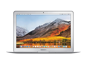 MacBook Air 7,2 (13-Inch, Mid 2017) - Full Information, Specs