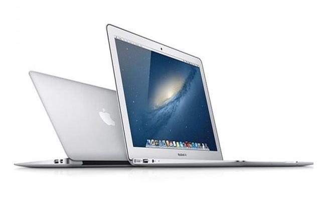 MacBook Air 7,2 (13-Inch, Mid 2017) lasts up to 12 hours between charges, with up to 30 days of standby time.