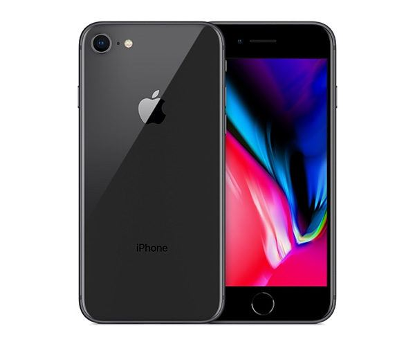 iphone 8 black 600x500 - iPhone 8 - Full Phone Information, Tech Specs
