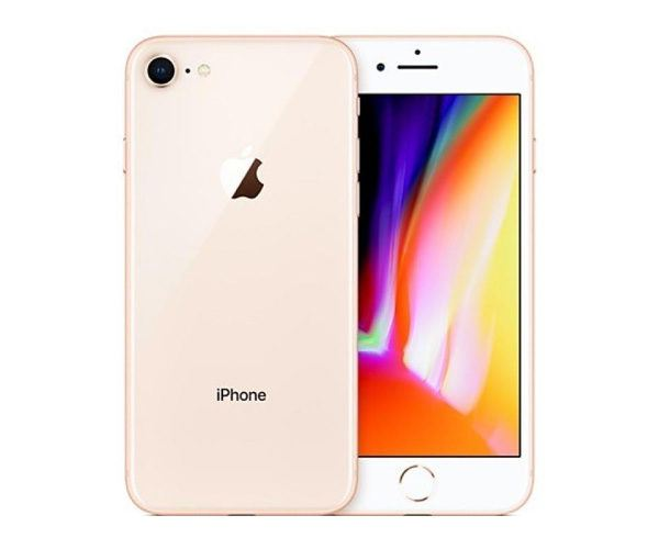 iphone 8 gold 600x500 - iPhone 8 - Full Phone Information, Tech Specs