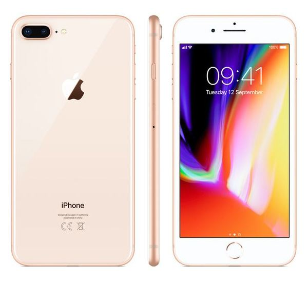 iphone 8 plus gold - iPhone 8 Plus - Full Phone Information, Tech Specs