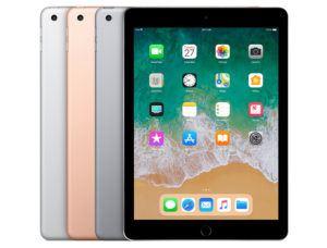 ipad 6th generation large 300x228 - Apple iPad - Full information, models, tech specs and more