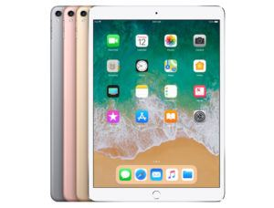 Apple iPad Pro 10.5-inch (2017)