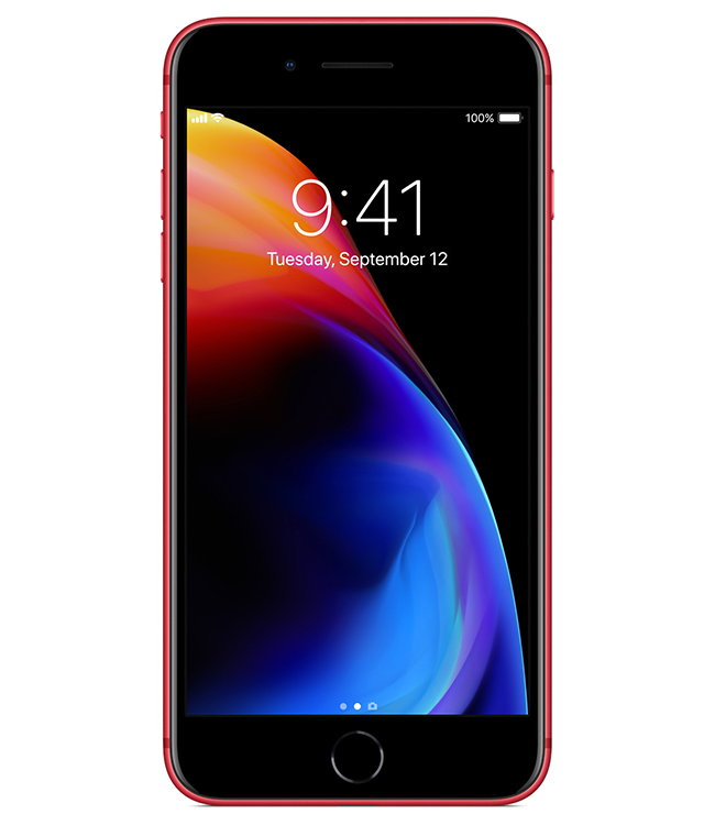 iphone 8 red details - iPhone 8 (PRODUCT) RED - Full Phone Information, Tech Specs