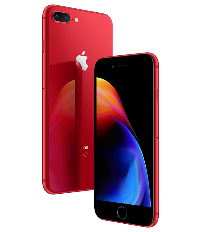 iphone 8 red main - iPhone 8 (PRODUCT) RED - Full Phone Information, Tech Specs