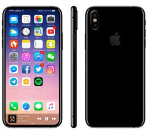 iPhone Model Numbers