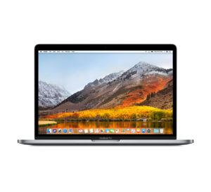 MacBook Pro Model Numbers