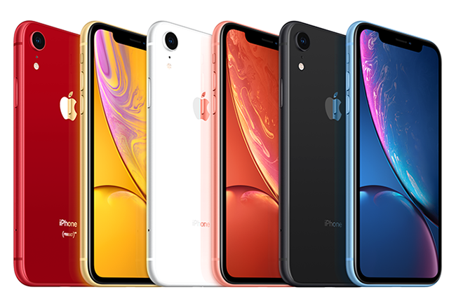 iphone xr 650x440 - How to Identify Your iPhone