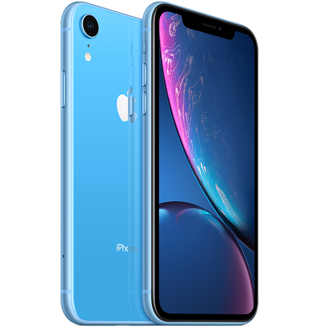 iphone xr blue color - iPhone XR – Full Phone Information, Tech Specs