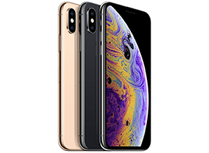iphone xs 300x220 - iPhone - Full phone information, models, tech specs