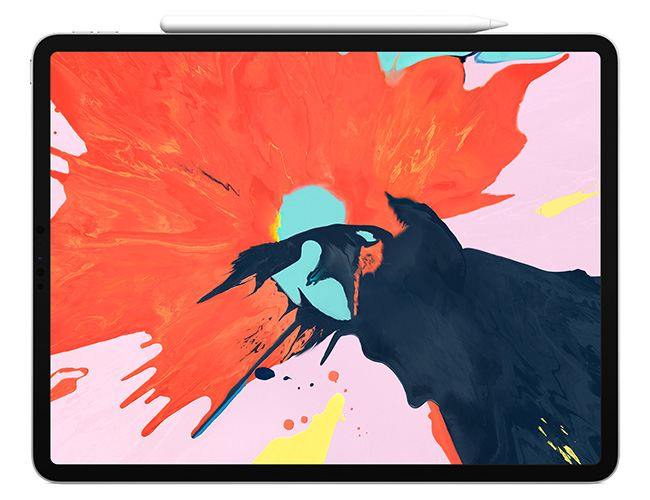 ipad pro 11 inch 1st generation 2018 large - iPad Pro 11-Inch (2018) - Full Information, Tech Specs