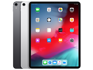 Apple iPad Pro 12.9-inch 3rd Generation (2018)