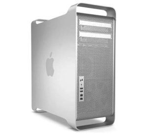 Mac Pro (2.8GHz Intel Quad Core, Mid 2010 Server)