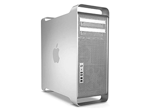 Apple Mac Pro 5,1 (Mid 2010 Server)