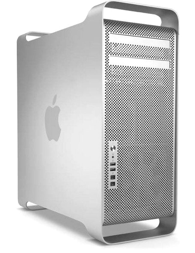 While the design of the Mac Pro is seemingly identical to its predecessors, the 2010 Server model is equipped with faster graphics and numeral updated technical differences than its Early 2009 Server equivalent.