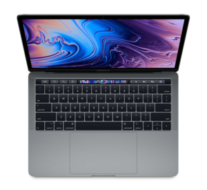 MacBook Pro 15,2 (13-inch, Late 2018)