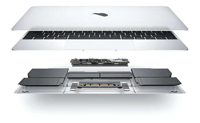 macbook 10 1 12 inch mid 2017 special features - MacBook 10,1 (12-Inch, Mid 2017) – Full Information, Specs