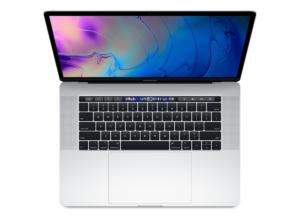 MacBook Pro 15,1 (15-Inch, Mid 2018) – Full Information, Specs