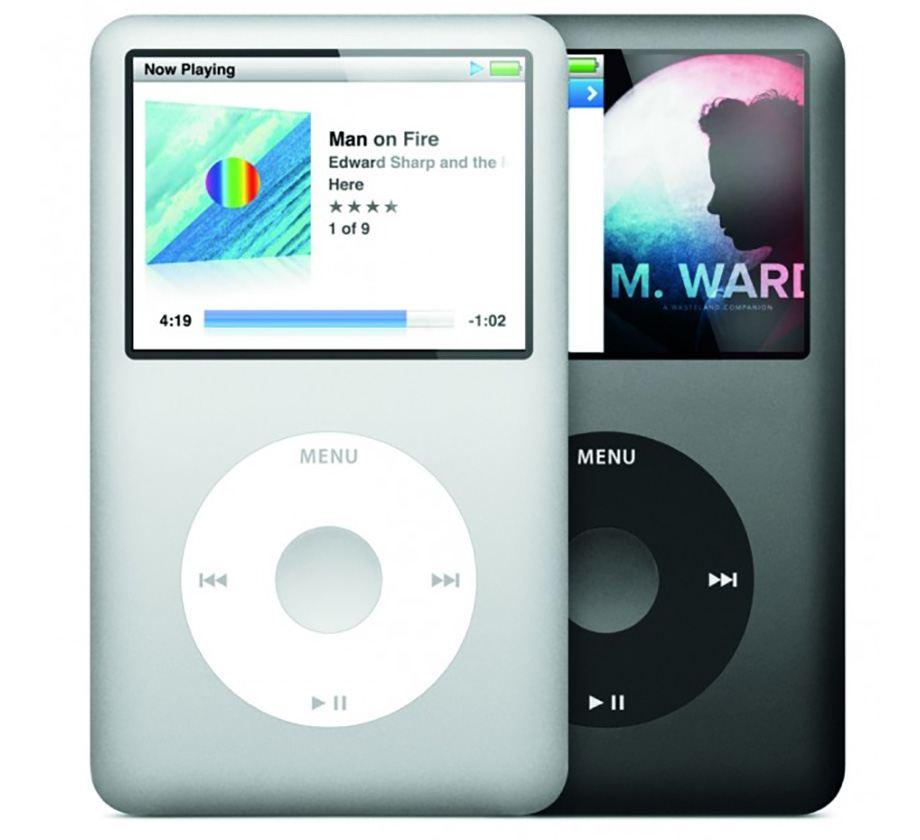 Apple iPod Archives | iGotOffer