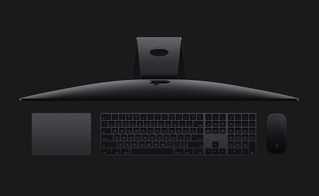 imac pro 1 1 27 inch late 2017 full information feature space gray - iMac Pro 1,1 (27-Inch, Late 2017) - Full Information, Specs