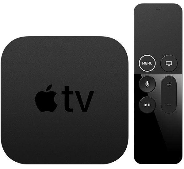 Apple TV 4K (5th generation)