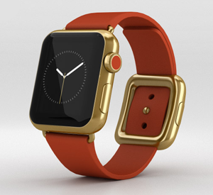 Apple Watch Edition 300x275 - Most Expensive Products Apple Has Ever Sold