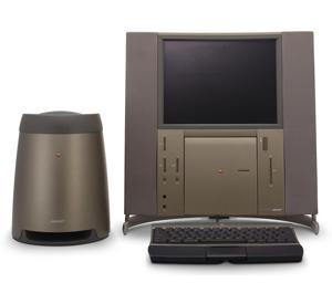 Macintosh Twentieth Anniversary