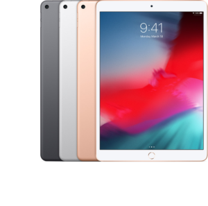 ipad air 3 2019 300x297 - Apple iPad - Full information, models, tech specs and more