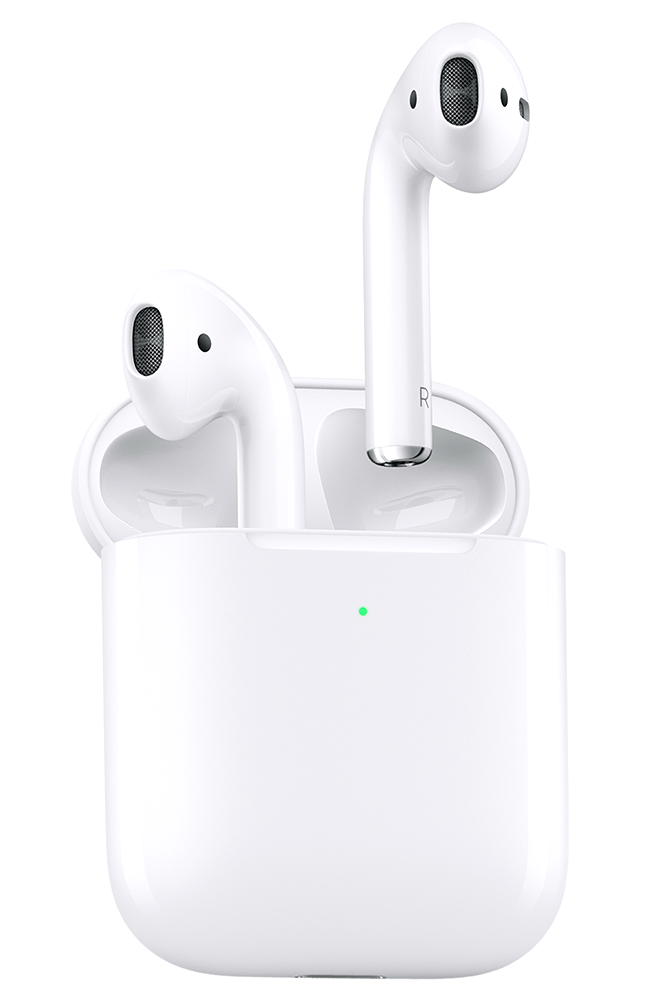 apple airpods 2 full information tech specs large - Apple AirPods 2 - Full Information, Tech Specs