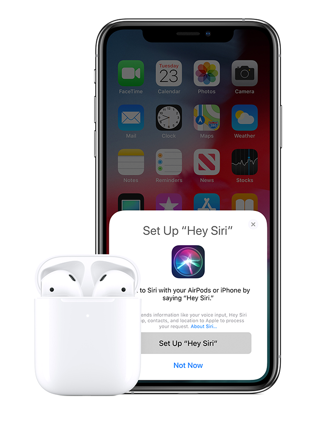 apple airpods 2 full information tech specs siri - Apple AirPods 2 - Full Information, Tech Specs