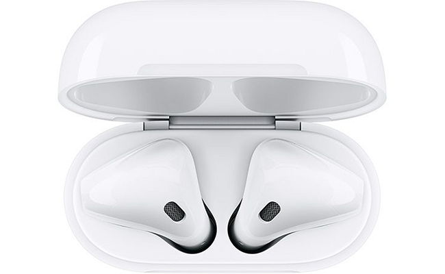 apple airpods 2 full information tech specs specs - Apple AirPods 2 - Full Information, Tech Specs