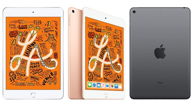 ipad mini 5 2019 full information tech specs specs - iPad mini 5 (2019) - Full Information, Tech Specs